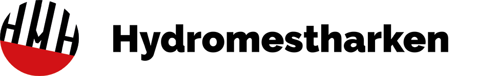Hydromestharken